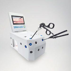 BhioDestra Simulador Videolaparoscópico